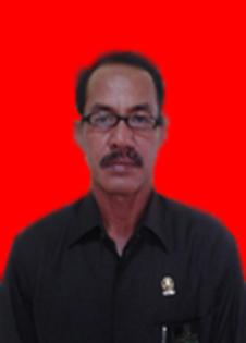 Moh. Ani, S.H (Panitera/ Sekretaris)