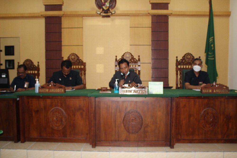 Monev APM Pengadilan Agama Ketapang